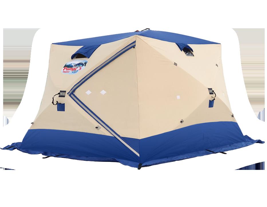 Палатка «Рипус 5Т»